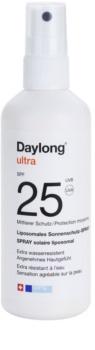 Daylong Ultra защитный спрей с липосомами SPF 25