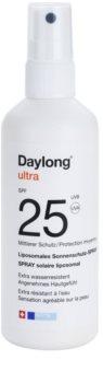 Daylong Ultra spray liposomal SPF 25