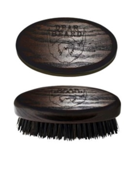 Dear Beard Accessories kartáč na vousy