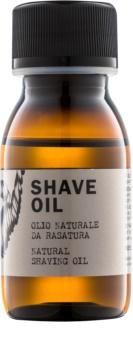 Dear Beard Shaving Oil ulei pentru bărbierit