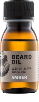 Dear Beard Beard Oil Amber Bartöl