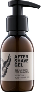 Dear Beard After Shave gel post-rasatura