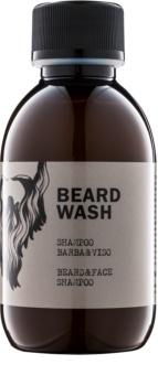 Dear Beard Bear Wash Bartshampoo