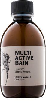 Dear Beard Shampoo Multi Active Bain shampoing anti-pelliculaire