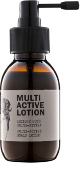 Dear Beard Multi Active Lotion lotion tonique anti-chute de cheveux