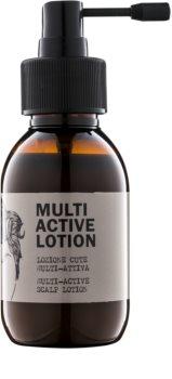 Dear Beard Multi Active Lotion tonik proti izpadanju las