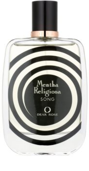 Dear Rose Mentha Religiosa Eau de Parfum Unisex