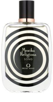 Dear Rose Mentha Religiosa eau de parfum unissexo