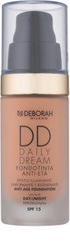 Deborah Milano DD Daily Dream make-up proti starnutiu pleti SPF 15