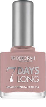 Deborah Milano 7 Days Long lak na nehty