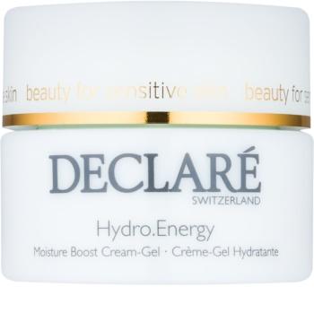 Declaré Hydro Balance Fugtende gel-creme med løftende effekt