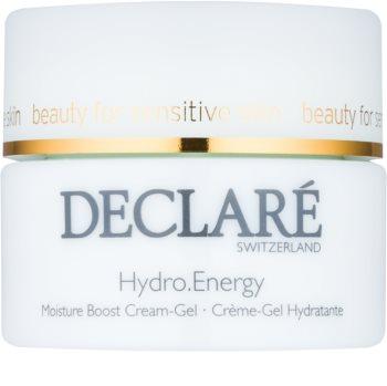 Declaré Hydro Balance żelowy krem nawilżający napinający skórę