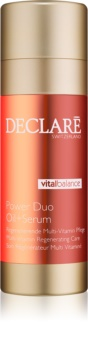 Declaré Vital Balance Multi-Vitamin Regenerating Care for Normal and Dry Skin