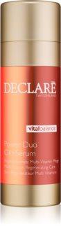 Declaré Vital Balance multivitaminos regeneráló ápolás normál és száraz bőrre