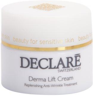 Declaré Age Control crema cu efect de lifting pentru tenul uscat