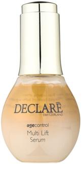 Declaré Age Control Liftingserum zur Festigung der Gesichtskonturen
