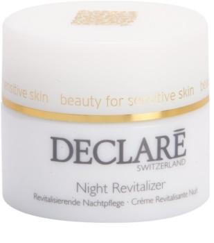 Declaré Age Control crème de nuit revitalisante pour peaux sèches