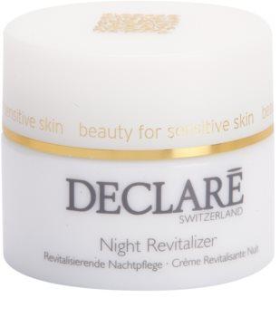 Declaré Age Control нощен ревитализиращ крем за суха кожа