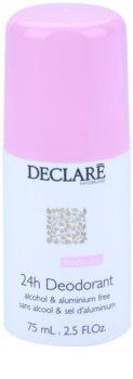 Declaré Body Care Deodorant roller 24h