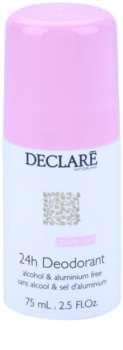 Declaré Body Care desodorante roll-on  24h