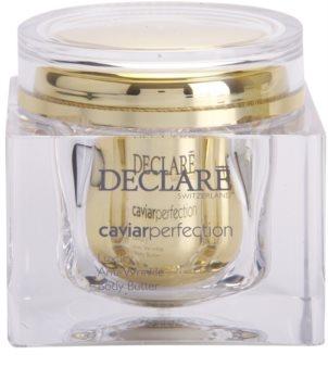 Declaré Caviar Perfection Lyxig föryngrande kroppssmör