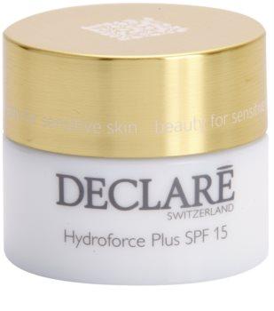 Declaré Hydro Balance crème hydratante visage SPF 15