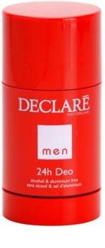 Declaré Men 24h Alkoholfri och aluminium-fri deodorant