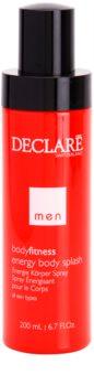 Declaré Men Body Fitness spray corporel énergisant