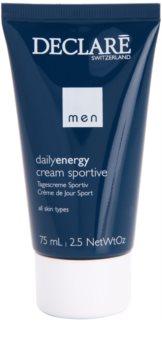Declaré Men Daily Energy ľahký denný krém pre športovcov