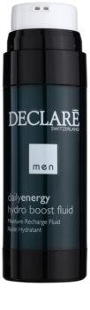 Declaré Men Daily Energy зволожуючий та зміцнюючий флюїд проти розтяжок та зморшок