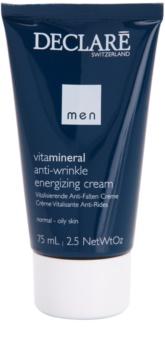 Declaré Men Vita Mineral krema proti gubam za normalno do mastno kožo
