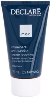 Declaré Men Vita Mineral crema antirughe per sportivi
