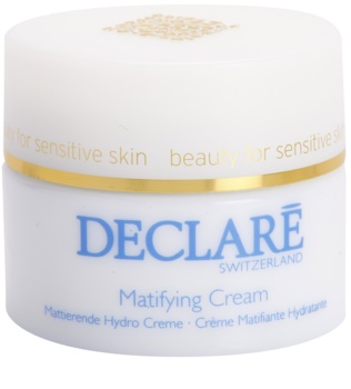 Declaré Pure Balance Mattifying Moisturizer for Oily and Combination Skin