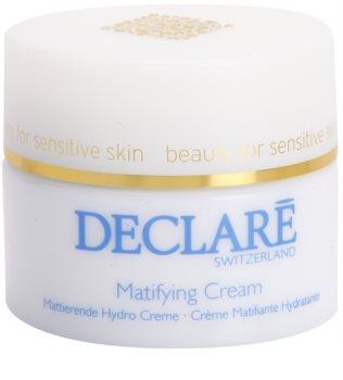 Declaré Pure Balance хидратиращ матиращ крем за смесена и мазна кожа