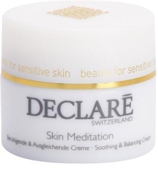 Declaré Stress Balance успокояващ и защитен крем за чувствителна и раздразнена кожа