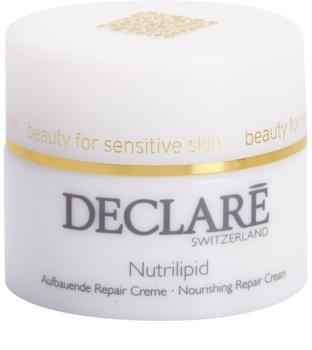 Declaré Vital Balance Närande reparerande kräm  För torr och skadad hud