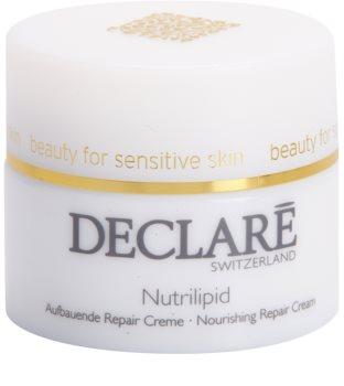Declaré Vital Balance поживний відновлюючий крем для сухої та подразненої шкіри