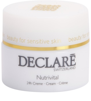 Declaré Vital Balance Nærende creme Til normal hud