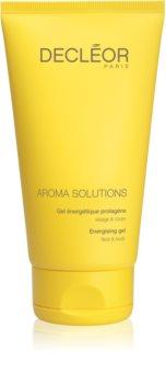 Decléor Aroma Solutions gel énergisant visage et corps