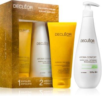 Decléor Aroma Confort kit di cosmetici