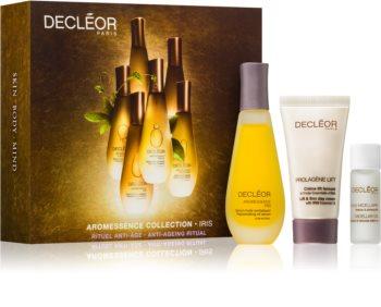 Decléor Aromessence Iris kozmetická sada (pre zrelú pleť) pre ženy
