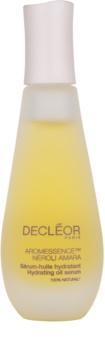 Decléor Aromessence Néroli Amara sérum-huile hydratant et anti-pollution