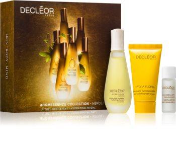 Decléor Aromessence Néroli kozmetická sada (pre dehydratovanú pleť) pre ženy