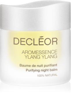 Decléor Aroma Night cuidado de noite para pele oleosa e mista
