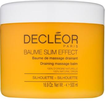 Decléor Slim Effect bálsamo de masaje adelgazante con aceites esenciales