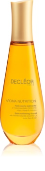 Decléor Aroma Nutrition óleo seco nutritivo  para rosto, corpo e cabelo