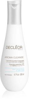 Decléor Aroma Cleanse Rengöringsmjölk  Utan parabener