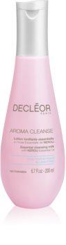 Decléor Aroma Cleanse tónico de limpeza com efeito hidratante