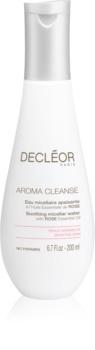 Decléor Aroma Cleanse acqua micellare senza parabeni