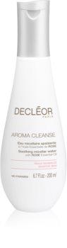 Decléor Aroma Cleanse água micelar sem parabenos